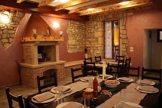 Seosko Domacinstvo Casa Rustica Vodnjan  Restaurant Reviews Phone Number  Photos  TripAdvisor