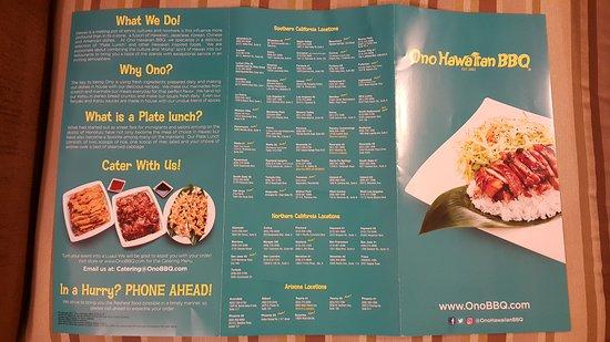Fast Food Restaurants Los Angeles