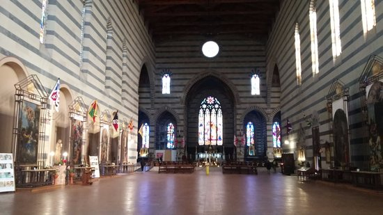 Basilica di San Francesco (Siena) - Tripadvisor