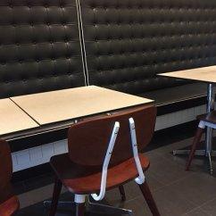 Office Chair Kota Kinabalu Fold Up Chairs Costco 裡面座位 Picture Of Secret Recipe Suria Sabah