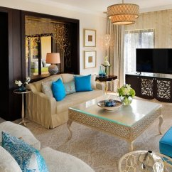 Arabian Living Room Furniture Set Up For Small Executive Suite Court One Only Royal Mirage At Dubai