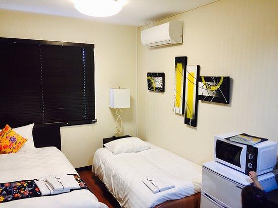 Centurion Hotel Resort Okinawa Nago City 43 1 0 0