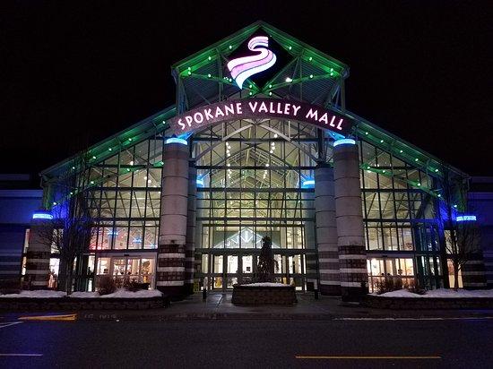 spokane valley mall 2021 all you need