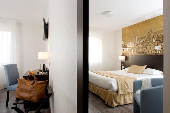 La Chambre dAmiens Hotel  voir les tarifs 73 avis et 26 photos