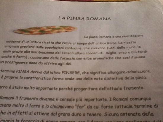 Introduzione interessante  Foto di Ristorante Pizzeria La Brace Roppolo  TripAdvisor
