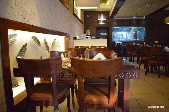 Zaffran New Delhi D 26 28 Restaurant Reviews Phone