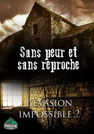 Sans Peur Et Sans Reproche : reproche, Escape, Grenoble,