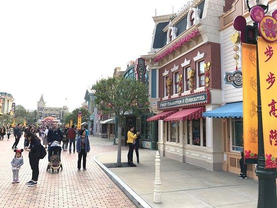 Hong Kong Hotel Near Disneyland