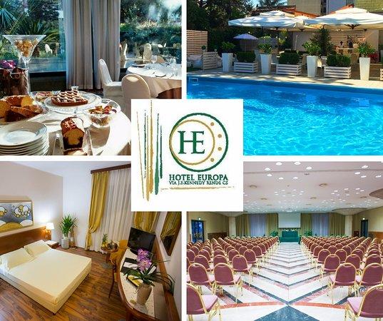 Hotel Europa Prices Reviews Roges Italy Tripadvisor