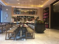 The Kitchen Table (W Hotel Guangzhou) - The Kitchen Table ...
