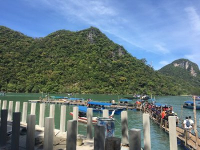 Island Hopping Tour with Ana, Langkawi - 2019 All You Need ...