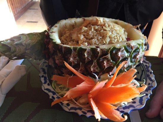 Eating Out In El Gouna