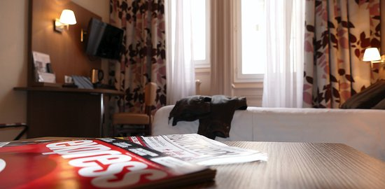 Best Western Hotel De Verdun 73 1 2 7 Prices