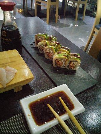 Sushi Home Novara  Ristorante Recensioni Numero di Telefono  Foto  TripAdvisor