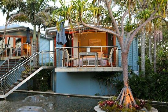 Beach Villa 17 East Byron