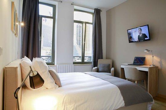Flandres Appart Hotel Prices Condominium Reviews Lille