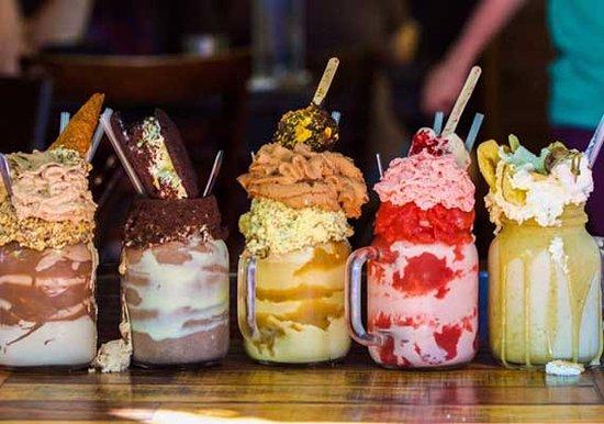 Bellagios Diner Blackpool  Restaurant Reviews Phone