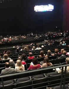 Verizon theatre at grand prairie amphitheater style seating stage right also picture of rh tripadvisor