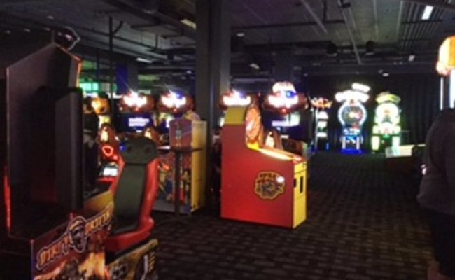 Games Picture Of Dave Buster S Carlsbad Tripadvisor