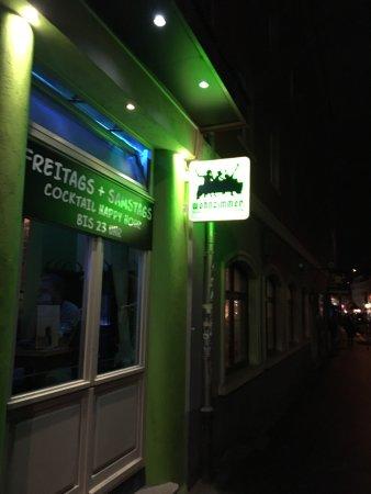 Wohnzimmer Bar Wrzburg  Restaurant Bewertungen Telefonnummer  Fotos  TripAdvisor