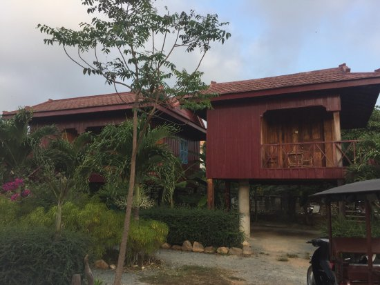 Photo0 Jpg Picture Of Khmer House Bungalow Kep Tripadvisor