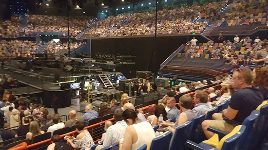Brisbane Entertainment Centre: Top Tips Before You Go   UPDATED 2017