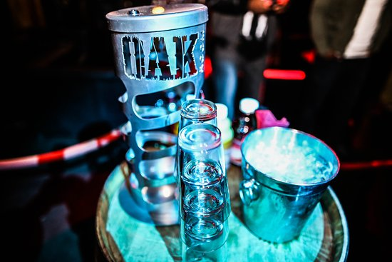 Oak Room Charlotte  All You Need to Know Before You Go