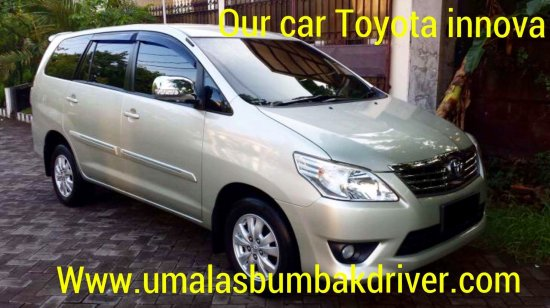 forum all new kijang innova toyota yaris trd 2017 this our car 1 until 7 person picture of umalas bumbak driver