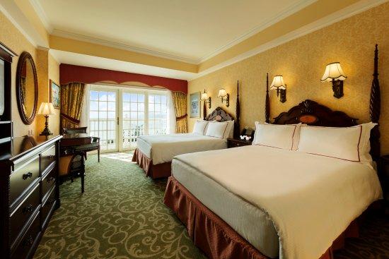 The 10 Closest Hotels To Hong Kong Disneyland Tripadvisor