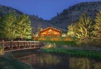 Rustic Inn Creekside Resort and Spa at Jackson Hole ...