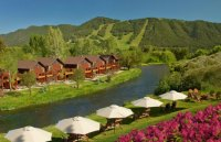 Rustic Inn Creekside Resort and Spa at Jackson Hole ...