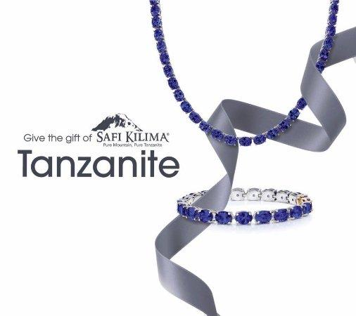 Quality Better Not Or Safi Tanzanite Kilima