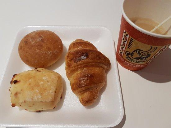 Hotel Breakfast Picture Of Centurion Hotel Resort Okinawa