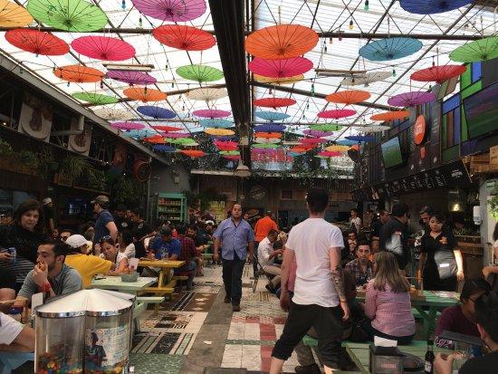 photo0jpg fotografa de Lucerna Comedor Ciudad de