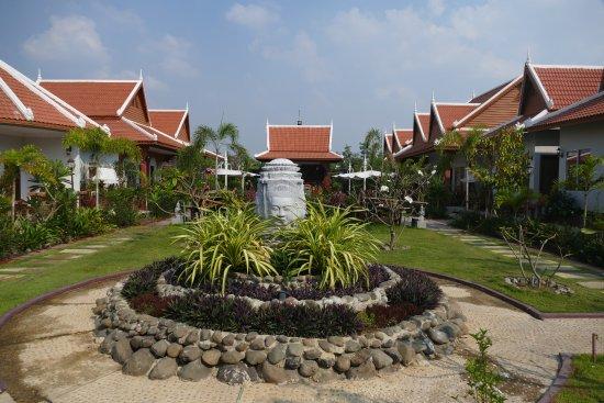 Wie In Einer Oase Picture Of Ravorn Villa Boutique Resort