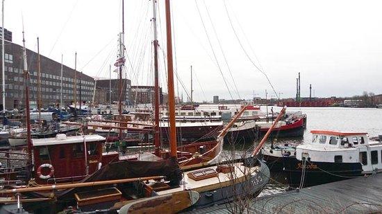 KNSM  Bild von KNSM island Amsterdam  TripAdvisor