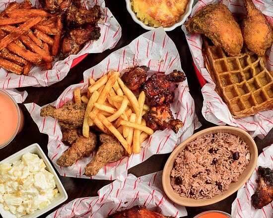 Chicken Kitchen London  Restaurant Reviews Phone Number  Photos  TripAdvisor