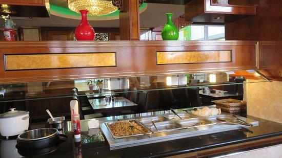 Dessert Bild Von China Garten Heinsberg Heinsberg TripAdvisor