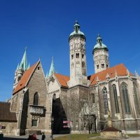 Naumburg Cathedral UNESCO World Heritage; Tripadvisor