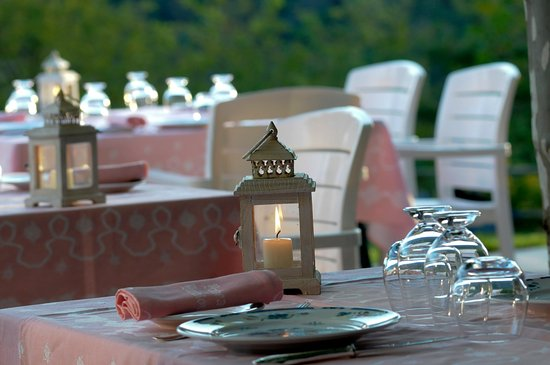 Les Jardins De Bakea Biriatou Menu Prices Restaurant