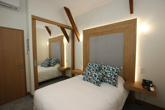 hotel d en fargou nos chambres de style scandinaves 7 8