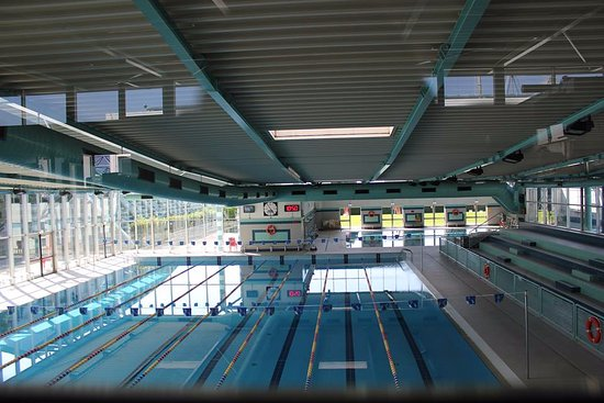 piscina Brembate Sopra  Foto di Polisportiva Brembate
