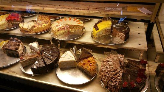 Konditorei Lindtner Hamburg  Restaurant Reviews  Photos