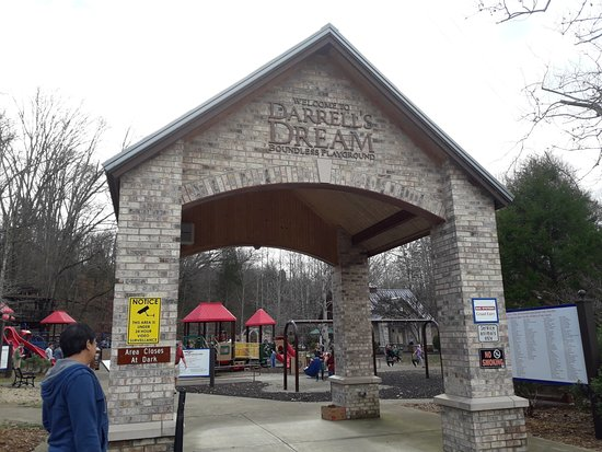 Warriors' Path State Park (Kingsport TN): Top Tips Before ...