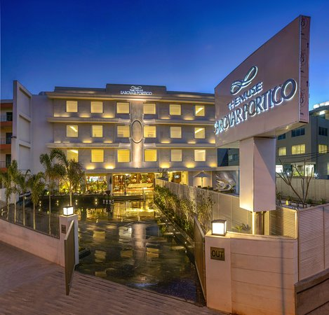 A Value For Price Hotel Near New Delhi International Airport