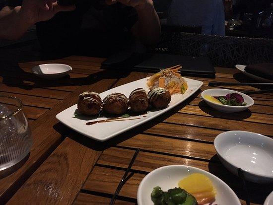 Sato Cocina Nikkei Leon  Fotos Nmero de Telfono y Restaurante Opiniones  TripAdvisor