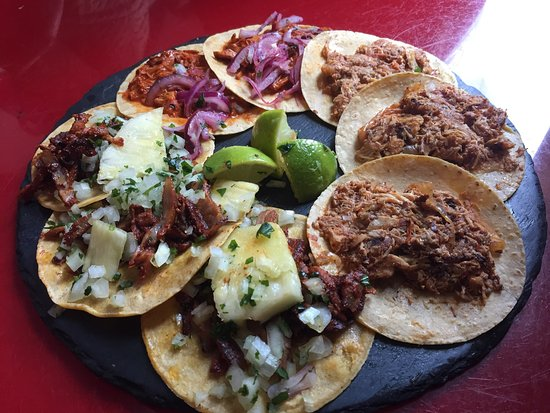 Image result for takos al pastor
