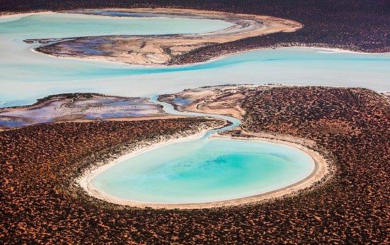 Road Trip sur la côte ouest de l'Australie