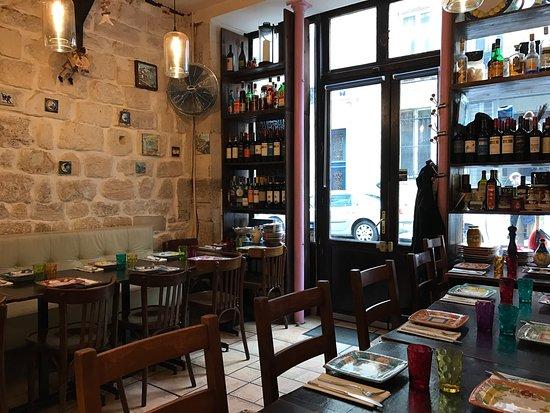 Cucina Napoletana Paris  Le Marais  Restaurant Reviews Phone Number  Photos  TripAdvisor