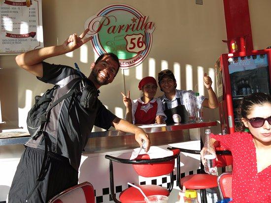 Parrilla 56 Zipaquira  Fotos Nmero de Telfono y Restaurante Opiniones  TripAdvisor